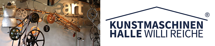 Kunstmaschinenhalle (KMH)