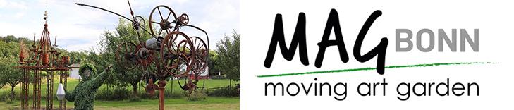 Moving Art Garden (MAG)